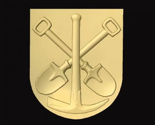 Wappen Ebertsheim