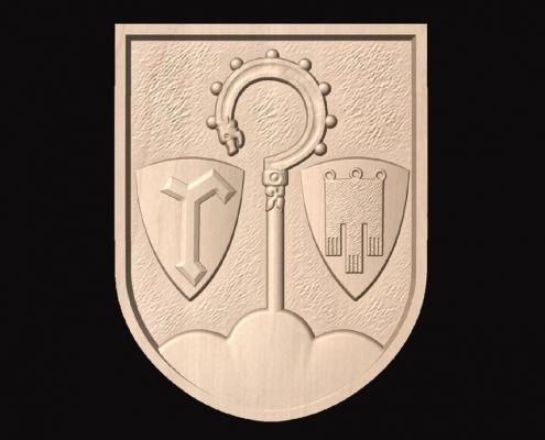 Wappen Igelsberg