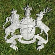 Wappen des Königreichs Würtemberg