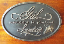 Winzertafel