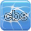 cbs logo klein